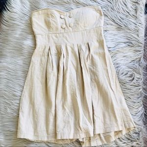 Poetry dress size M